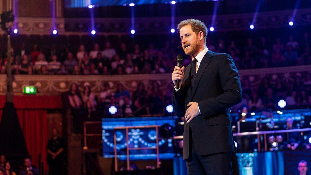 <i>Rent a Royal:</i> Harry en Meghan 'voor half miljoen' ingevlogen op evenement