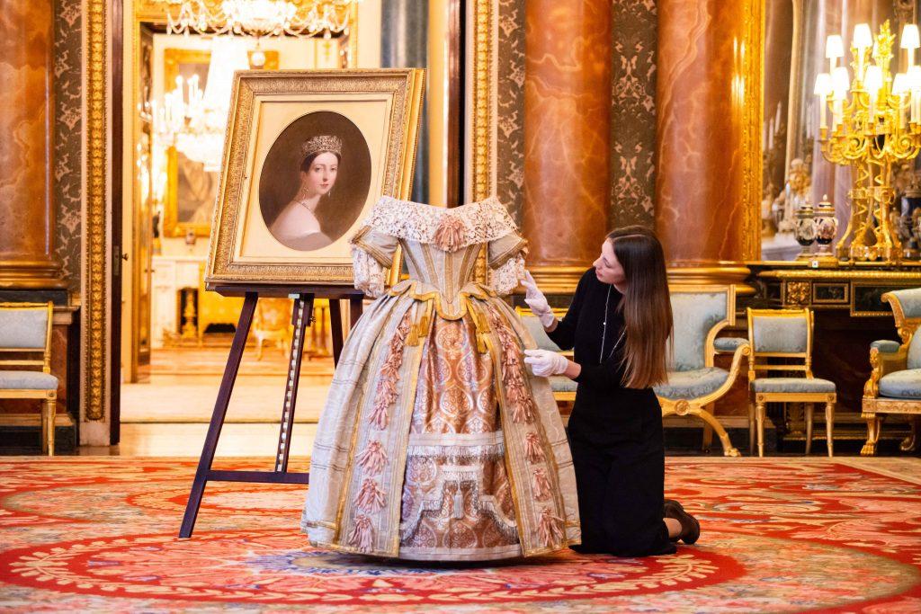200 jaar geleden: Koningin Victoria – grootmoeder van Europa – werd geboren