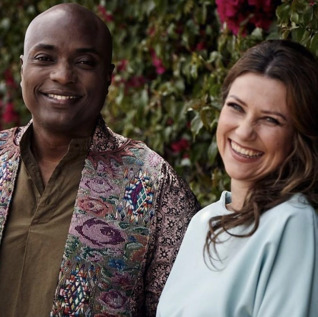 Prinses Märtha Louise vindt nieuwe liefde in Amerikaanse sjamaan