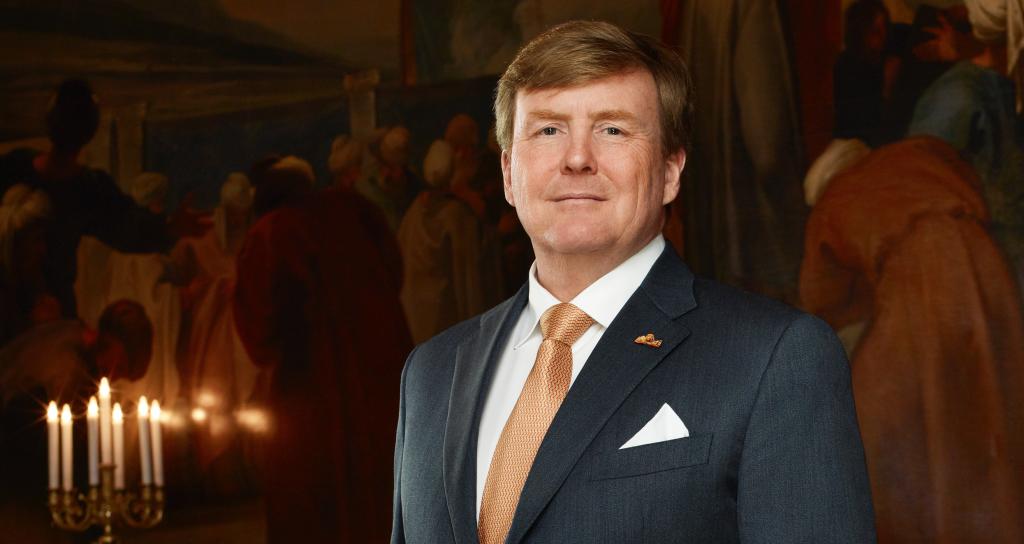 Willem-Alexander met Rutte naar Bilderbergconferentie
