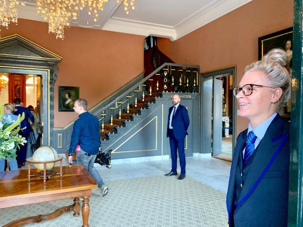 Binnenkijken bij WA & Máxima: restauratie Huis ten Bosch met modern Oranje-DNA