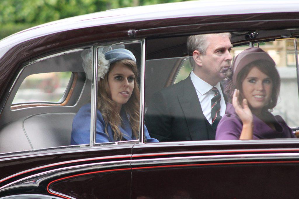 Huwelijk prinses Beatrice zónder poespas of koetsrit